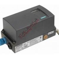 پوزیشنر الکتریکی زیمنس  6DR5210, پوزیشنر HART ضد انفجار زیمنس EX