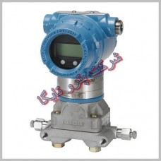 پرشر ترانسميتر روزمونت 3051 ( ترانسمیتر فشار روزمونت 3051 )