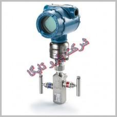 پرشر ترانسميتر روزمونت 3051S ( ترانسمیتر فشار روزمونت 3051S )