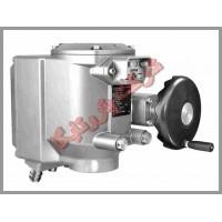 اکچویتور الکتریکی آئوما SVC,نمایندگی عملگر برقی auma SVCR