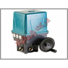 اکچویتور الکتریکی آئوما EQ40-EQ600,نمایندگی عملگر برقی auma EQ40-EQ600