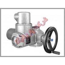 اکچویتور الکتریکی آئوما SA 07.2,نمایندگی عملگر برقی auma SA 07.2