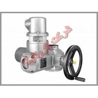 اکچویتور الکتریکی آئوما saex 10.2,نمایندگی عملگر برقی auma SAREx